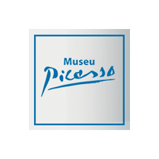 museu museo picasso logo deca group