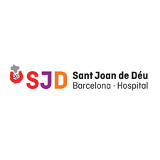 sjd sant joan de déu barcelona hospital logo deca group